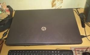 Almost new gaming laptop HP 625