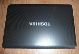 Best offer! Gaming laptop Toshiba L500D