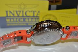 Часы Invicta Noma I, Swiss Made ETA G15. 211, Limited edition