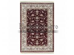High-DENSITY CARPET ESFAHAN X209A D. RED-IVORY
