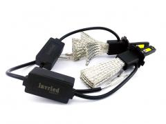 Kit LED lamp 5500 K F2 H3