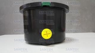 Клапанный Бокс Irritec С Краном - 34 (Гидророзетка)