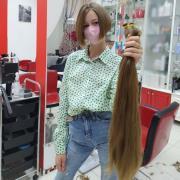 Купим волосы в Днепре дорого от 35 см