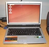 Laptop Samsung X11 (in excellent condition)