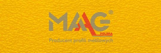 Мебельная кромка ПВХ Maag с отправкой по Украине