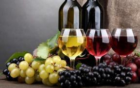 Moldovan Cognac, Vodka, Whiskey, Rum, Chacha, Wine