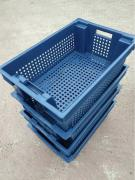 Пищевые пластиковые ящики для мяса молока рыбы в Запорожье