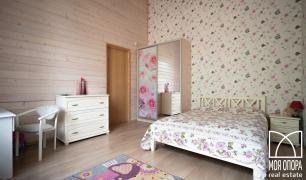 Recently renovated house in the forest. The cottage is 296 sq. m. Kiev|Bykivnia