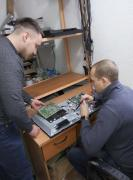 Ремонт компьютерной и бытовой техники Киев, Академгородок, Новоб