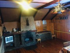 Sauna / steam on dorovan (Veretenova)