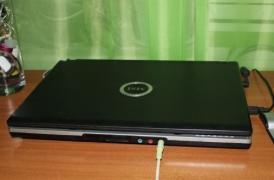 Sell crashproof dual core laptop MSI VR601