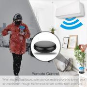 SMART Wi-Fi ІК пульт для кондиціонера