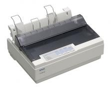 The dot matrix printers Epson (used)