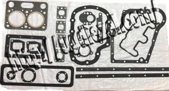 We offer paronite gaskets for the engine 4ch8.5 / 11